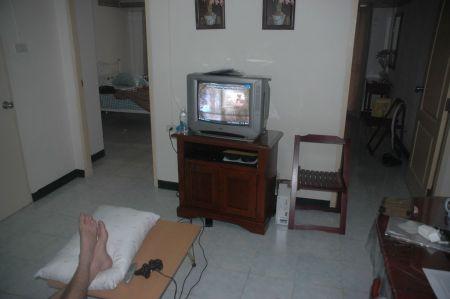 Cheap Apartment In Bangkok
