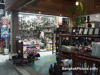 Chatuchak Market Bangkok - Jatujak Weekend Markets or JJ